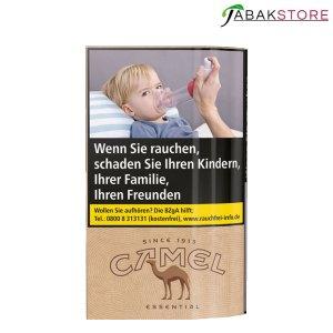 Camel-Essential-Drehtabak