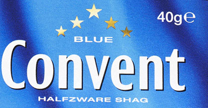 Convent-Blue-Halfzware-Tabak-Logo