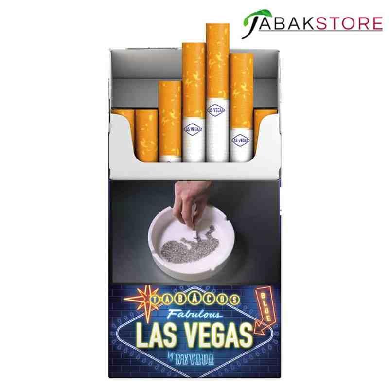 Las Vegas Blue Zigaretten