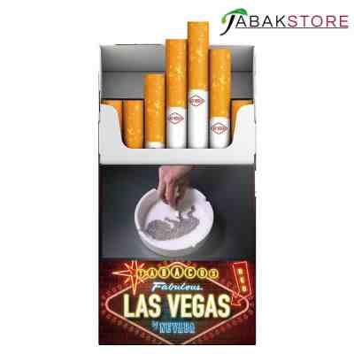 Las Vegas Red Zigaretten