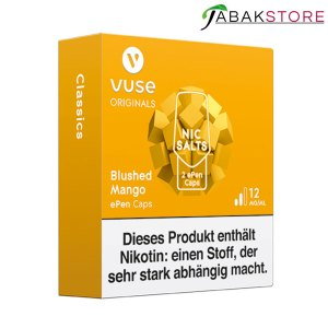 Vuse-ePen-Caps-Blushed-Mango-12-mg-links-seitlich