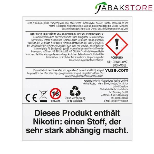 Vuse-epen-Caps-Original-Strawberry-12-mg-rückseite