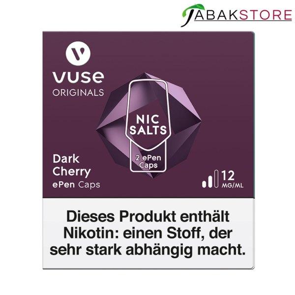 Vuse-epen-caps-dark-cherry-12-mg