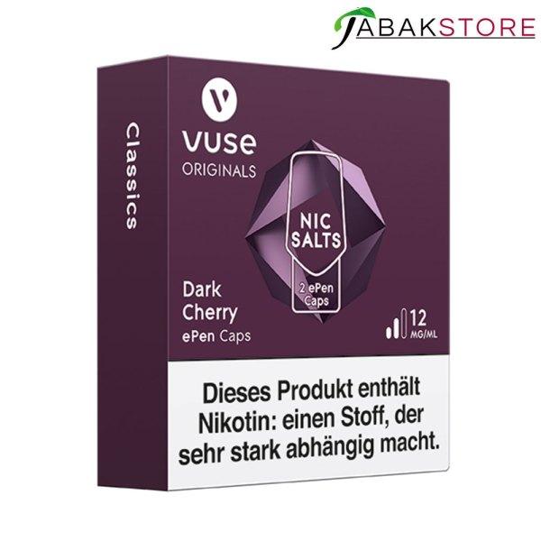 Vuse-epen-caps-dark-cherry-links-seitlich-12-mg