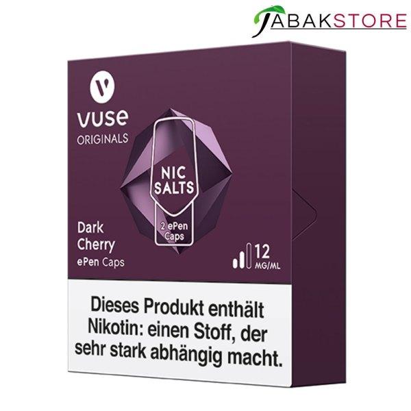 Vuse-epen-caps-dark-cherry-rechts-seitlich-12-mg