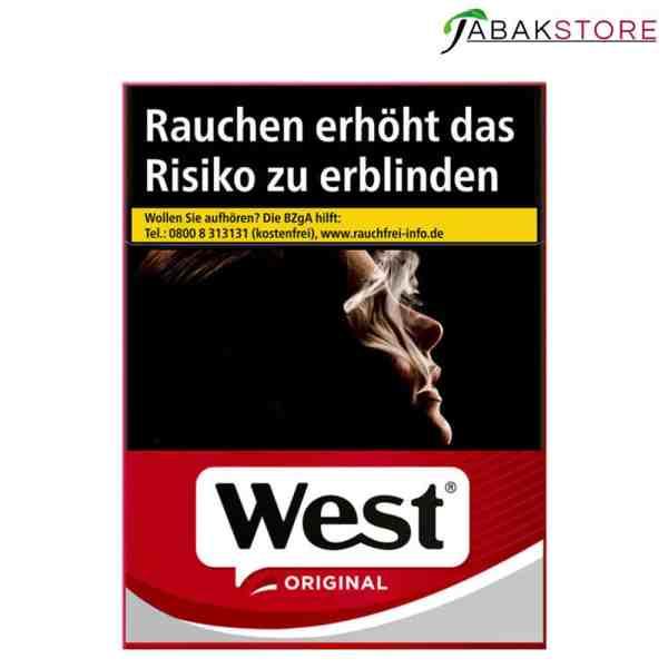 West-Red-XL-8,00-Euro-Zigaretten