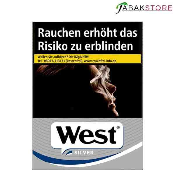 West-Silver-7,00-Euro-Zigaretten