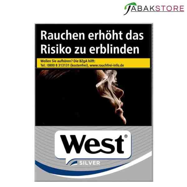 West-Silver-8,00-Euro-Zigaretten