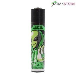 clipper-alien-2-feuerzeug