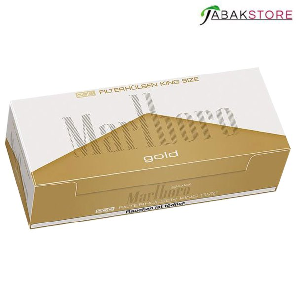 marlboro-gold-200er-hülsen