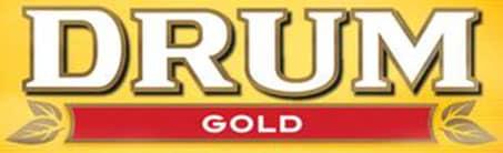 Drum-Gold-Drehtabak-Logo