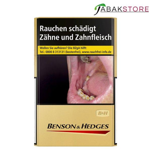 Benson-&-Hedges-Gold-7,20-Euro-20-Zigaretten