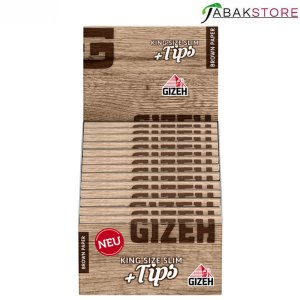 GIZEH-Brown-King-Size-Slim-Tips