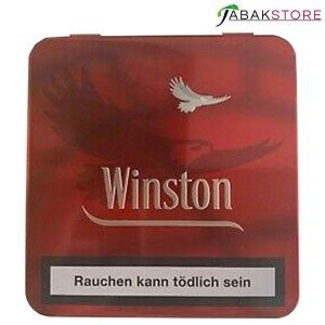 Winston-Zigarettenetui