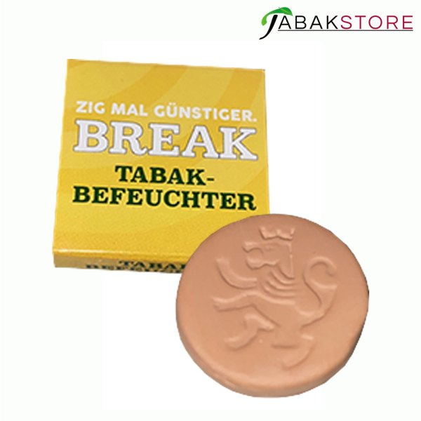 break-tabakbefeuchter