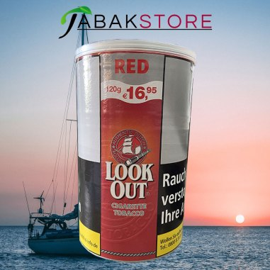 look-out-zigarettentabak-120g