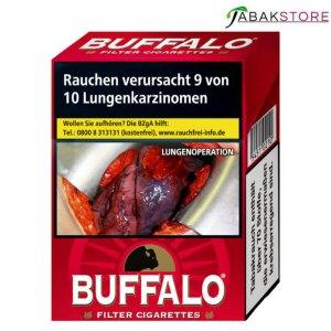 Buffalo-Red-Maxi-7,20-Euro-mit-28-Zigaretten