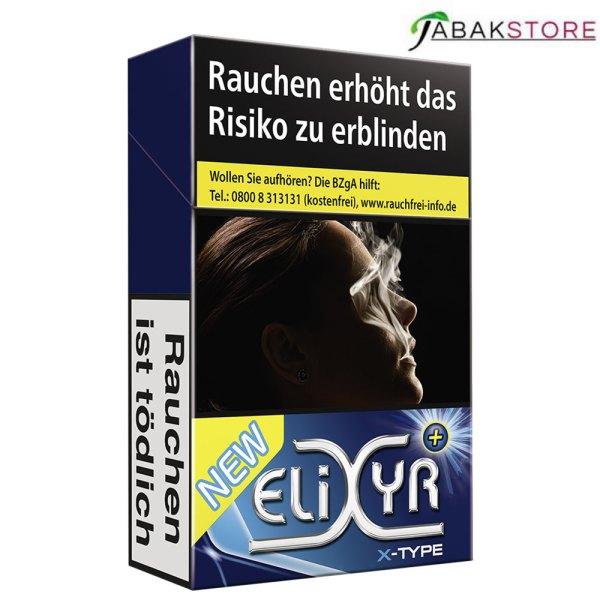 Elixyr-X-Type-Zigaretten-seitlich