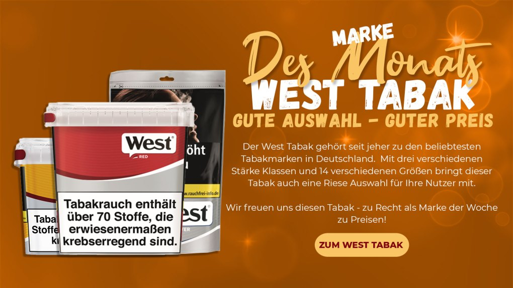 Tabakmarke-des-Monats---Juli---West-Tabak