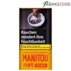 mantiou-no-8-gold-30g-drehtabak