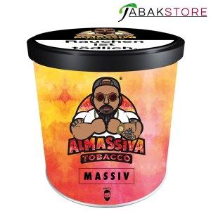 Al-Massiva-Massiv