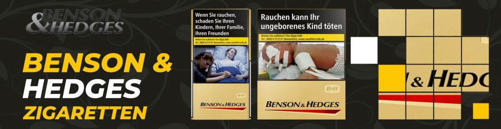 Benson-&-Hedges-Zigaretten-Banner