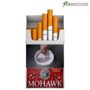 Mohawk-Red-Zigaretten