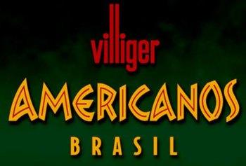 Villiger-Americanos-Brasil-Logo