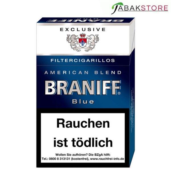 Braniff-Blue-Zigarillos-17x-stk-2,90euro