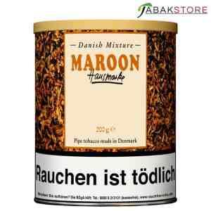 Danish-Mixture-Maroon-Hausmarke-200g