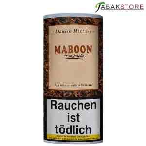 Danish-Mixture-Maroon-Hausmarke-50g