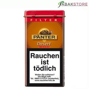Panter-Desert-Filter-Zigarillos