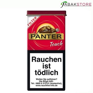 Panter-Red-Touch-Filter-Zigarillos