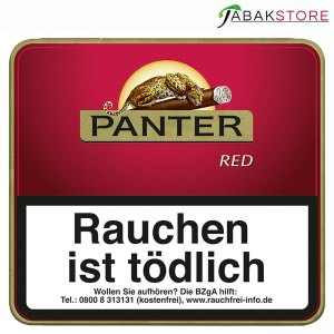 Panter-Red-Zigarillos