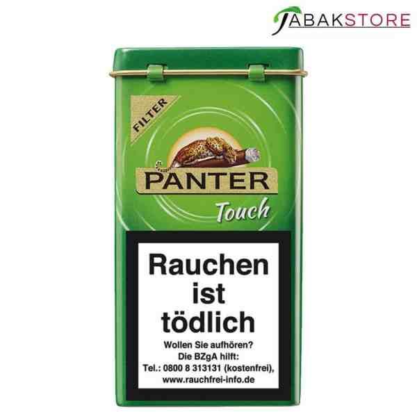 Panter-Touch-Green-Filter