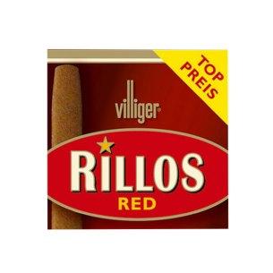 Rillos-Zigarillos-red