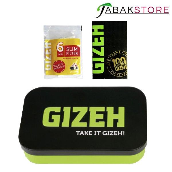 Gizeh Zigarettenbox