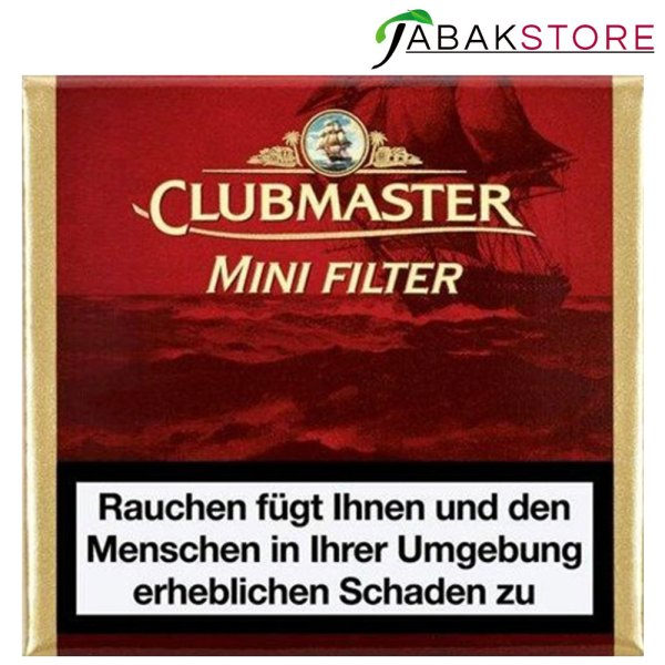 clubmaster-red-mini-filter-zigarillos-20-stk