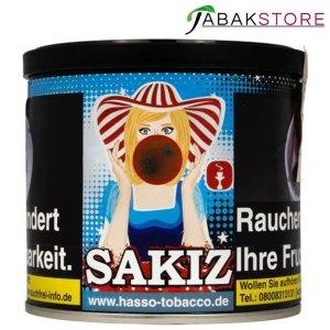 hasso-Sakiz
