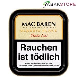 mac-baren-classic-flake-pfeifentabak-flace-cut-50g-dose