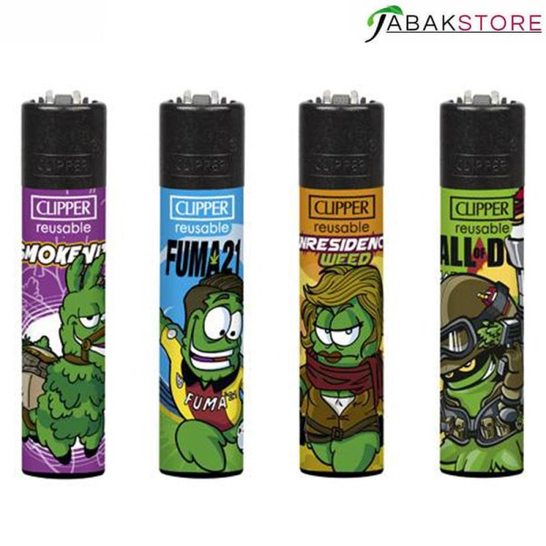 Clipper-Players-Weed-edition-1,49euro