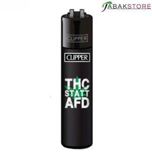 Clipper-Thc-statt-AFD-Feuerzeug-1,49euro