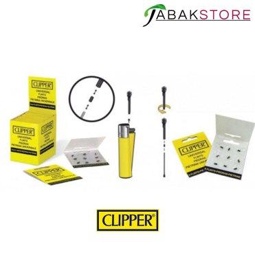 Clipper-feuersteine-Tabakstore