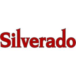 Silverado Marke 50g Tabakdose 7,00euro