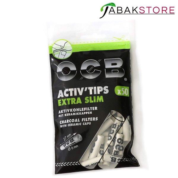 OCB-Aktivhohlefilter-50er-Beutel