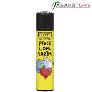 Peace-love-earth