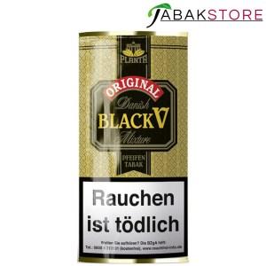 black-v-pfeifentabak-40g-tabak