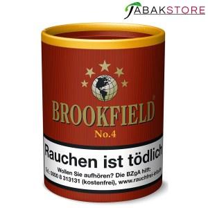 brookfield-no4-pfeifentabak-dose-200g