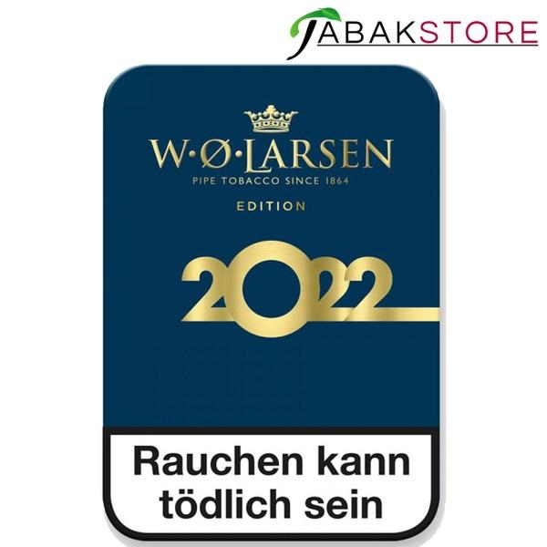 w-o-larsen-edition-2022-pfeifentabak-100g-box