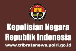 Tribrata News Polri